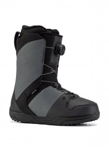 Buty snowboardowe Ride Anthem grey