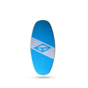 Skimboard GoZone Junior Blue/White HPL + EVA